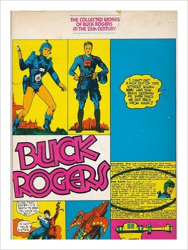 Image for The Collected Works of Buck Rogers in the 25th Century