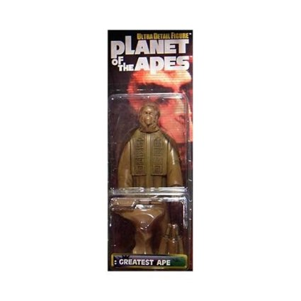 Image for Greatest Ape  by Planet of the Apes Ultra Detail Figures