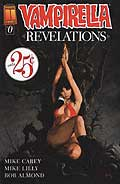 Image for Vampirella Revelations #0a