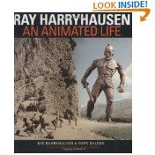Image for Ray Harryhausen: An Animated Life-signed by author