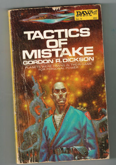 Image for Tactics of mistake DAW #9