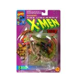 Image for X-Men Brood Action Figure