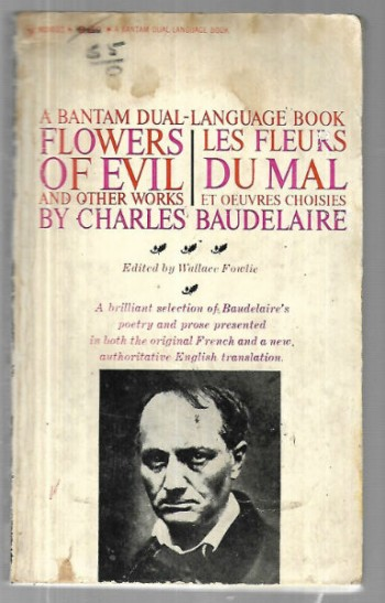 Image for Flowers of Evil a Bantam Dual Language (Paperback)