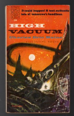 Image for High Vacuum