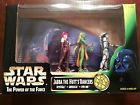 Image for Star Wars Power of the Force Jabba The Hutt's Dancers-NIB Star Wars Power of the Force Jabba The Hutt...
